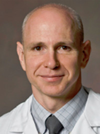 Alan Hammond, M.D.